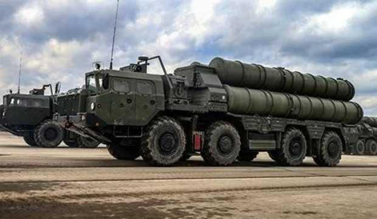 Rusya'dan S-400 açıklaması: Engel yok