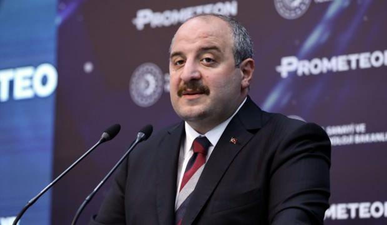 Bakan Varank açıkladı: 720 bin lira destek verilecek