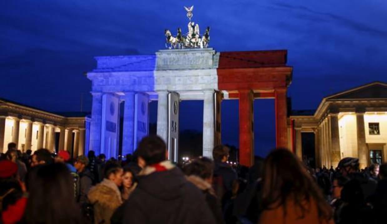 """Almanya'da yoksulluk karşıtı """"Adalet için depozito"""" eylemi"""