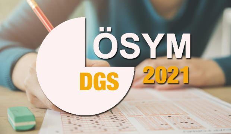 DGS tercih sonuçları ne zaman açıklanacak? 2021 ÖSYM DGS yerleştirme takvimini açıkladı mı?