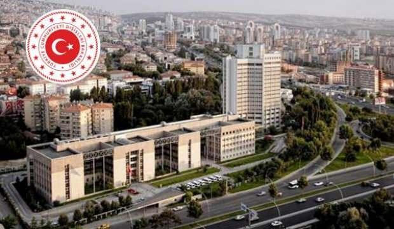 Dışişleri Bakanlığı'ndan 11 Eylül açıklaması