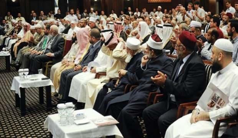 Dünya Müslüman Alimler Birliği'nden Taliban'a adil yönetim çağrısı
