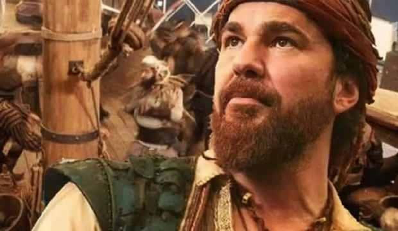 Barbaroslar 'Baba Oruç' kim, nereli ve kaç yaşında? Engin Altan Düzyatan hangi ünlü ile evlidir?