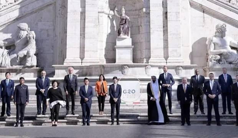 G20 Sağlık Bakanlarından yoksul ülkelere sözde aşı desteği