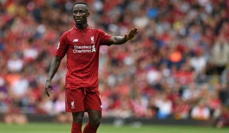 Gine'de darbeciler Liverpool'un yıldızı Naby Keita'yı esir aldı!