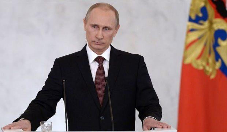 İsveç'de 'Vladimir Putin' ismine izin çıkmadı