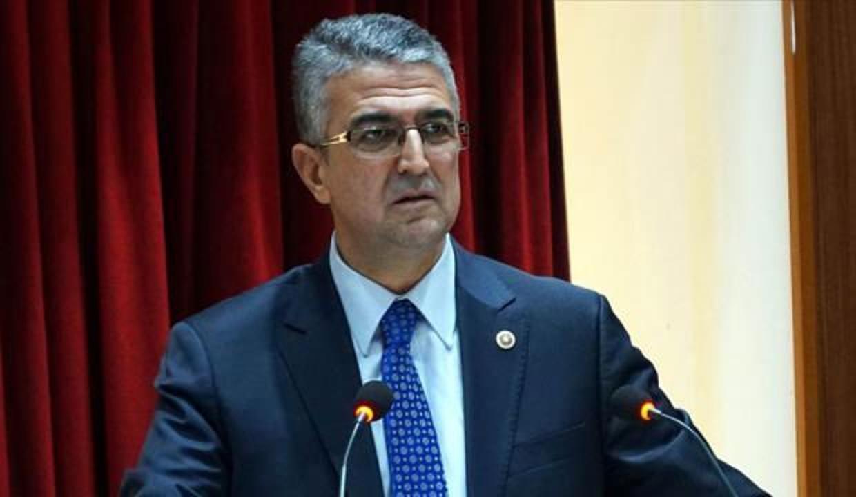 MHP Genel Başkan Yardımcısı Aydın'dan, Millet İttifakı-HDP ilişkisine ilginç benzetme