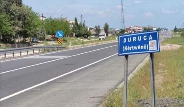 Nusaybin'de iki köy karantinaya alındı