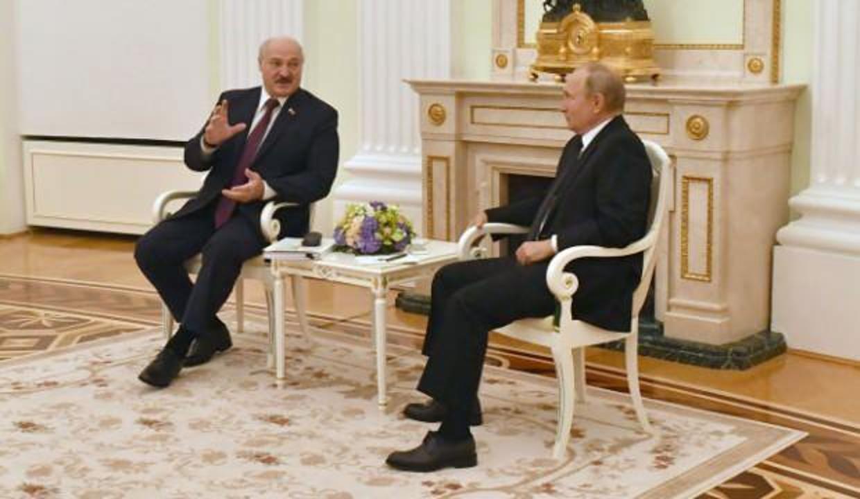 Rusya ve Belarus 'Birlik Devleti programı' üzerinde anlaştı