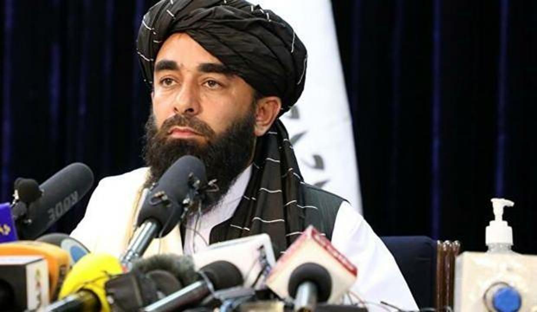Taliban sözcüsü Mücahid, Afganistan Emiri'nin ismi açıkladı