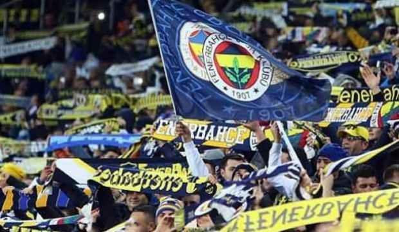 UEFA kararı sonrası Fenerbahçe'den açıklama!