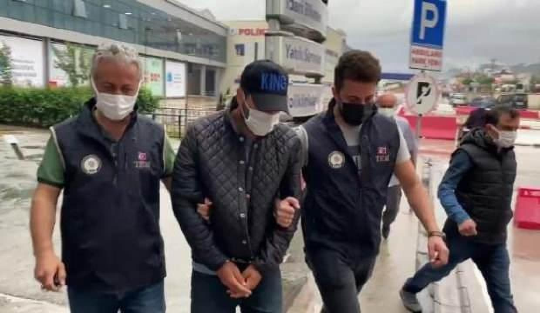2 ilde FETÖ'nün mahrem askeri yapılanmasına operasyon: 6 gözaltı