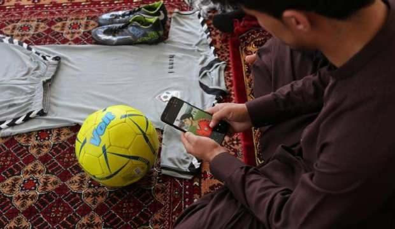 ABD uçağından düşen Afgan'ın ailesi yargılama istiyor