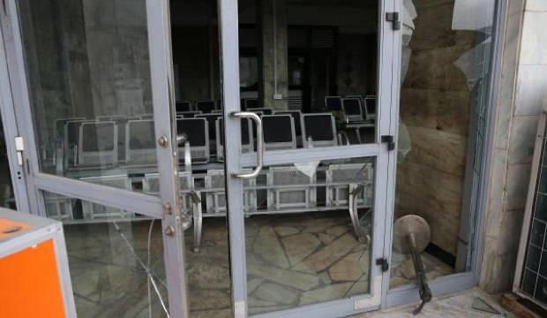 ABD'nin ayrılışında Kabil havalimanı milyonlarca dolar zarara uğratıldı