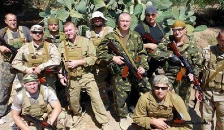 Almanya'dan Mali'ye Rus şirketi Wagner için uyarı