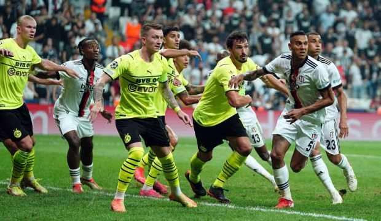 Avrupa basını: Borussia korkuttu ama...