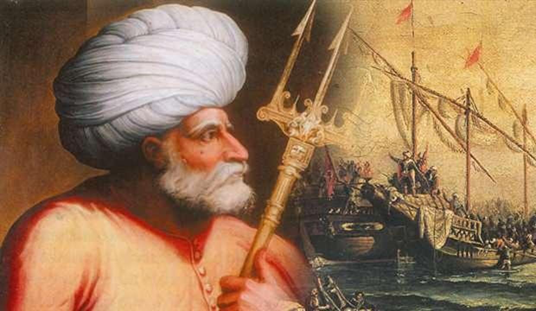 Barbaros Hayrettin Paşa Kimdir? Barbaros Hayrettin Paşa nasıl öldü?