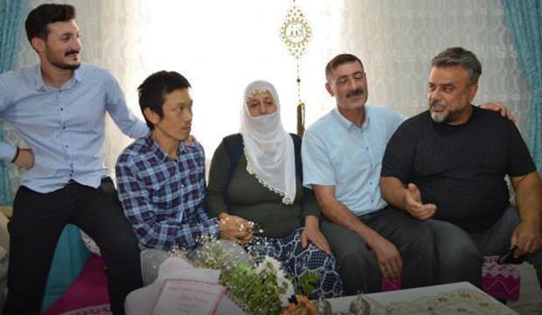 Bülent Serttaş bıçaklanan Japon turisti ziyaret etti! Özür notunda hata olunca herkes güldü...
