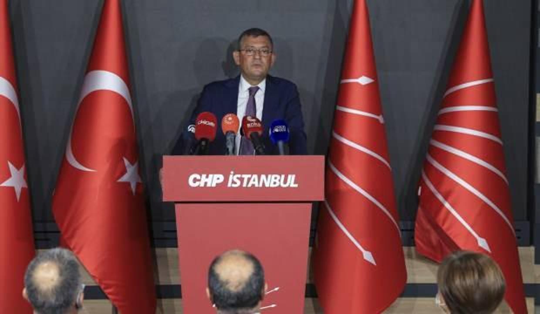 Burak Gültekin'den CHP'li Özgür Özel'e çok sert Süleyman Soylu cevabı