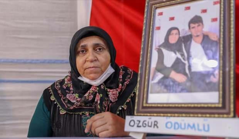 Diyarbakır annelerinden evlatlarına 'teslim ol' çağrısı: Anneler artık ağlamasın