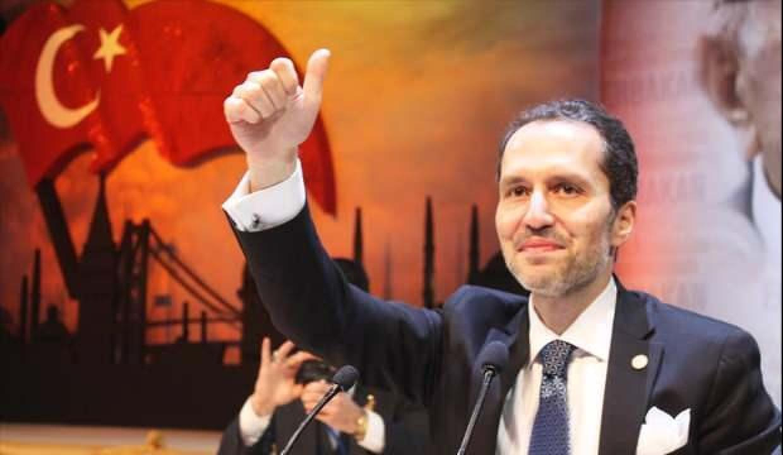 Fatih Erbakan kimdir ve kaç yaşında? Son günlerde gündem olan Fatih Erbakan Cumhurbaşkanı adayı mı?