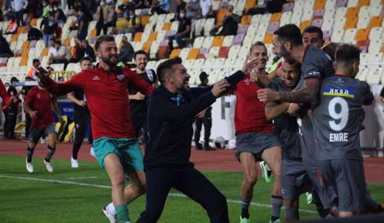 Fatih Karagümrük'ten müthiş geri dönüş!