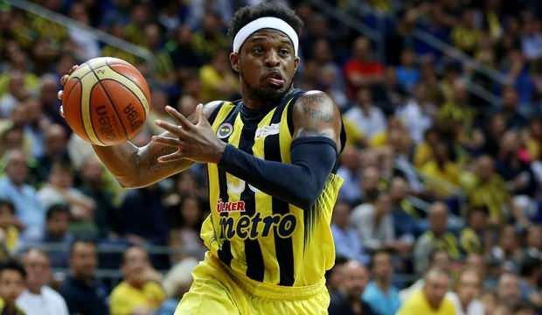 Fenerbahçe Beko, Ali Muhammed'le yollarını ayırdı