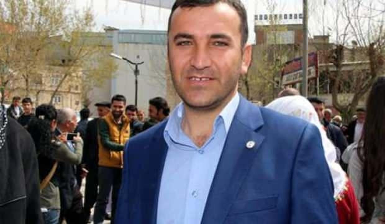 HDP'li Ferhat Encü: İstemediğimiz kişi cumhurbaşkanı olamaz
