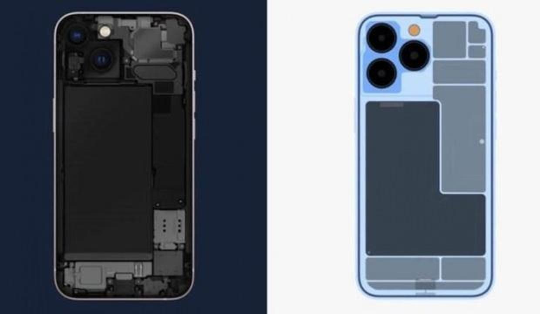 iPhone 13 batarya kapasiteleri belli oldu