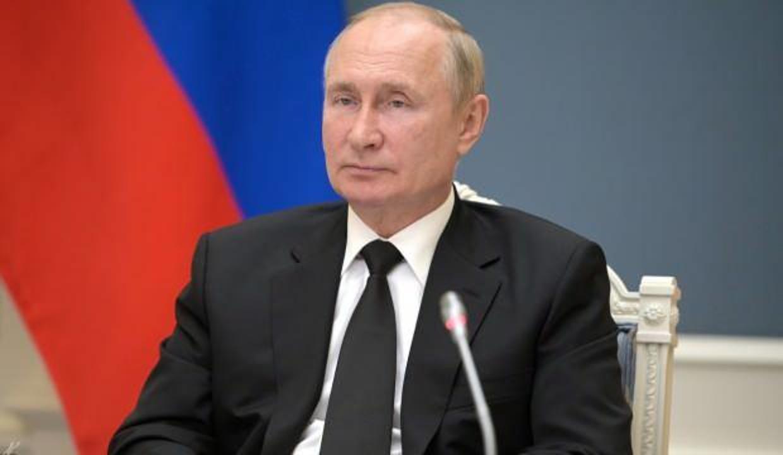 Kremlin Sözcüsü Peskov'dan Putin açıklaması
