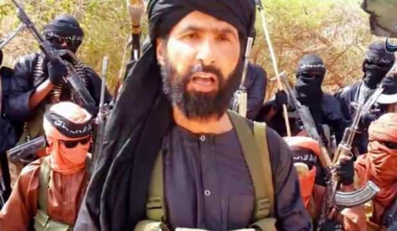 Macron açıkladı! Teröristbaşı Adnan öldürüldü