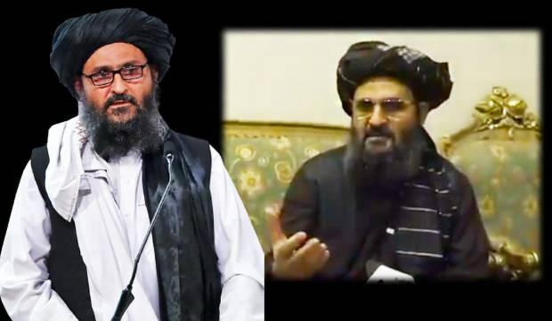 Taliban'dan görüntülü yalanlama