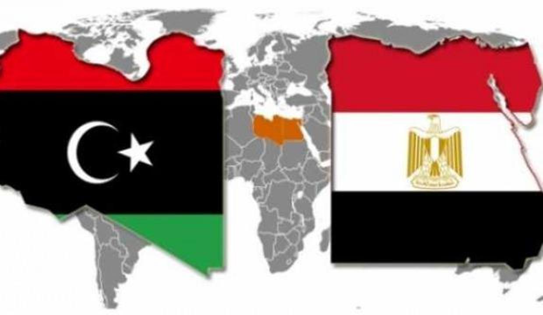 Mısır-Libya Ortak Yüksek Komitesi 12 yıl sonra Kahire'de başladı