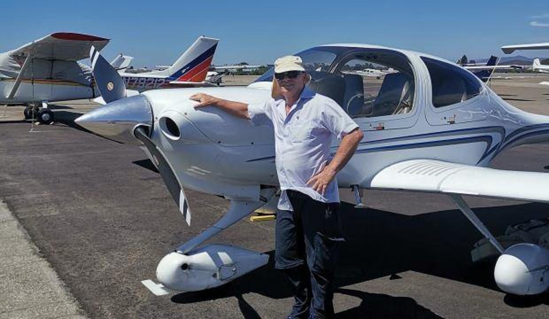 Netanyahu'nun yargılandığı davanın tanığı uçak kazasında öldü!