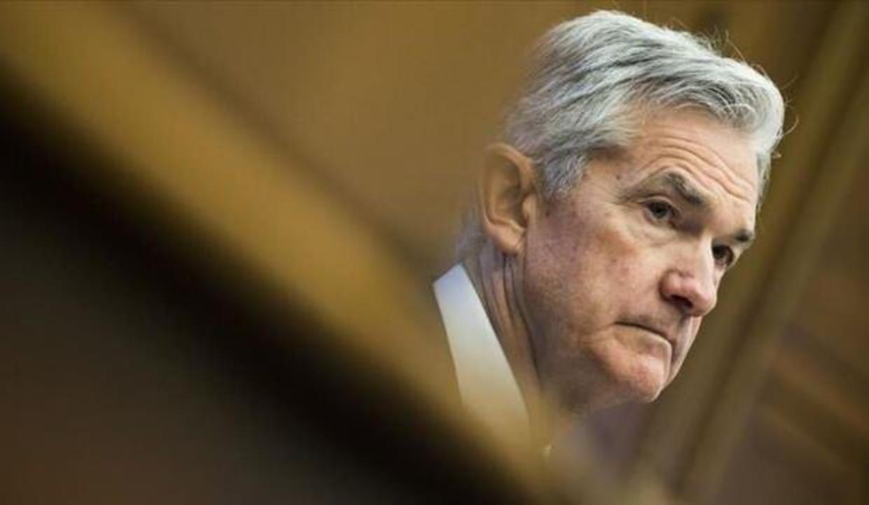 Powell'ın, Fed'in salgınla mücadele kapsamında aldığı tahvillerden tuttuğu ortaya çıktı