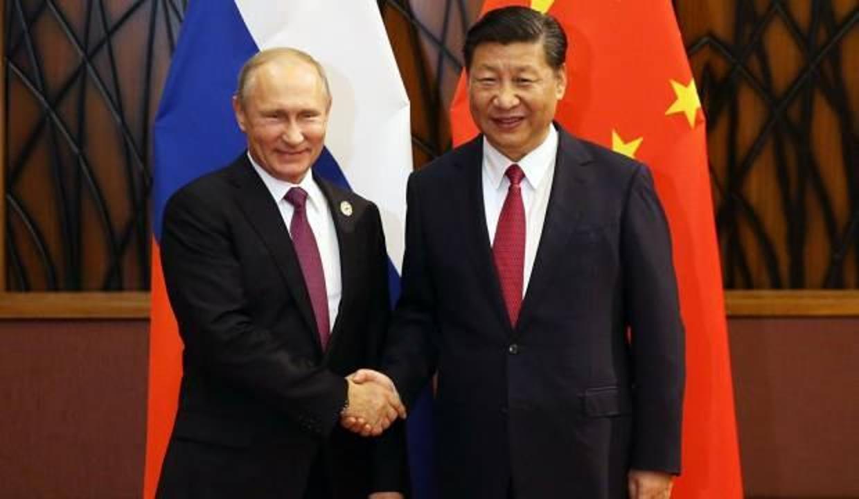 Putin ve Xi Jinping'den çok önemli Afganistan açıklaması