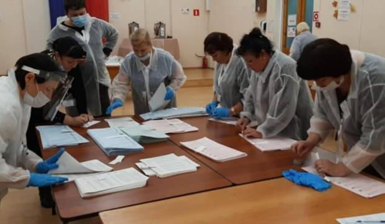 Rusya'da Duma seçimlerinde oy sayma işlemi başladı