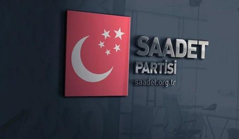 Saadet Partisi'nden ittifak açıklaması!