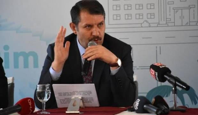 Sivas'ta 4 sınıf karantinaya alındı