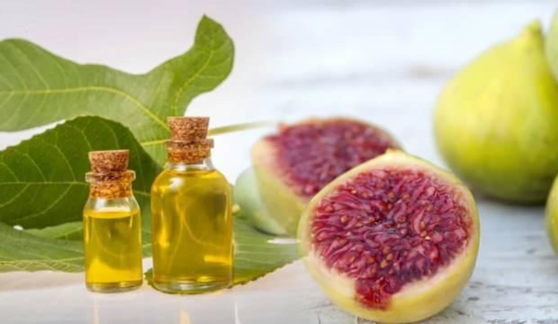 Soğuk pres incir çekirdeği yağının faydaları nelerdir? İncir çekirdeği yağı cilt bakımında nasıl kullanılır?