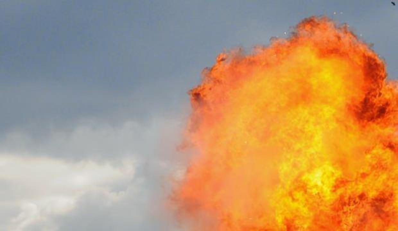 Taliban kontrolündeki Afganistan'da peş peşe 3 patlama!