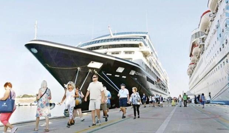 Turizmde 'İngiliz' turist sevinci