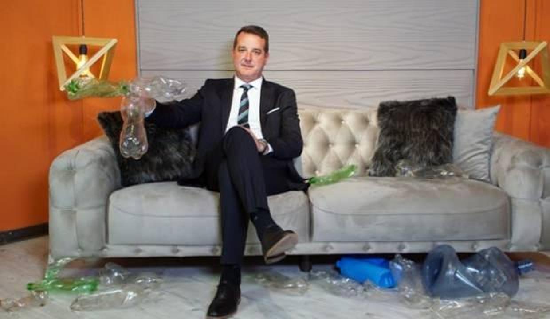 Türk şirketi patent aldı! Bor madeninden mobilya üretimi