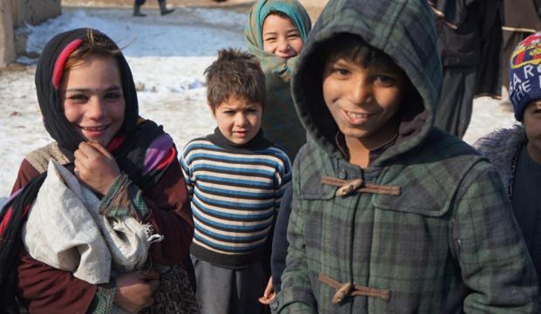 Yeryüzü Doktorları Afganistan'da ihtiyaç sahiplerine desteğini sürdürüyor