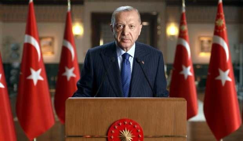 Başkan Erdoğan: Bu Türk ekonomisine duyulan güvenin en somut işaretidir
