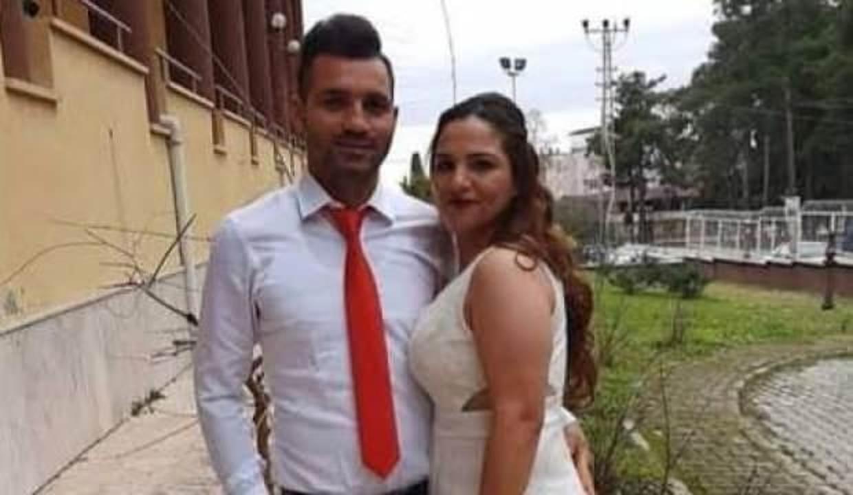2 ay önce evlenmişti! Kocası önce dövdü sonra pencereden attı