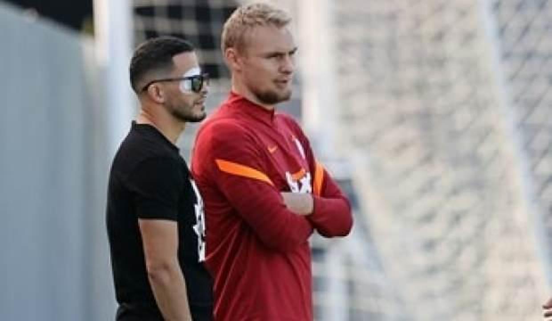 Galatasaray'dan yeni Omar açıklaması!