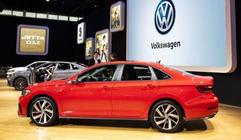 Volkswagen'den Çin'e batarya hamlesi