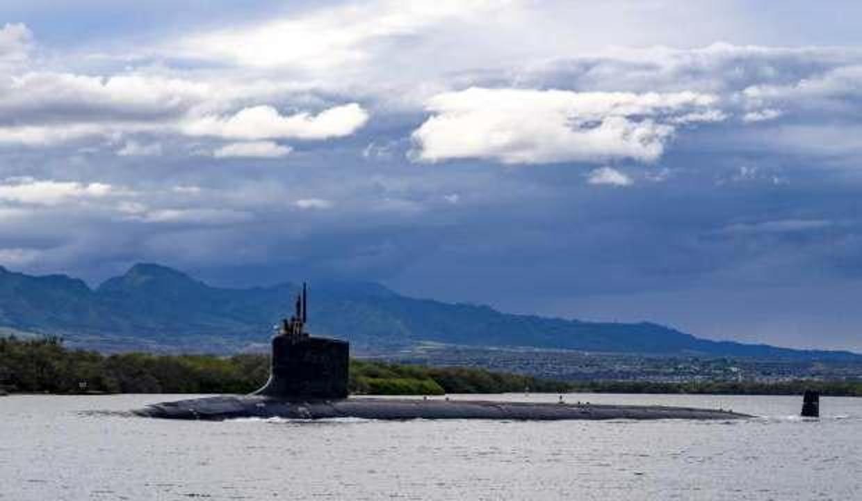 """AB'ye göre """"denizaltı krizi"""" sadece Fransa'nın değil Avrupa'nın da sorunu"""