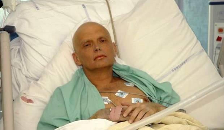 AİHM, eski Rus casus Litvinenko'nun öldürülmesinden Rusya'yı sorumlu tuttu
